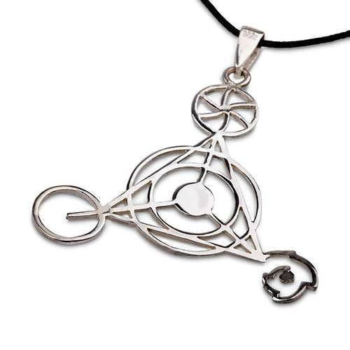 Personal Creation Silver