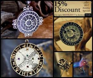 Sacred Jewelry Gifts