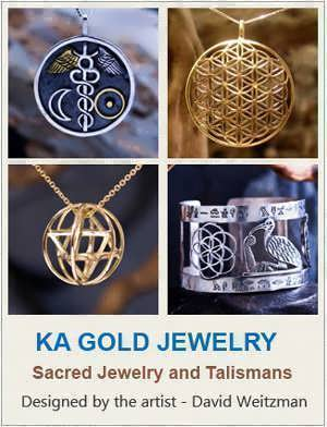 Sacred Jewelry and Talismans