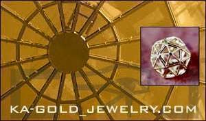 Christ Conciousness - Ka Gold Jewelry