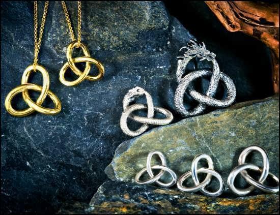 Gordian Knot Designs