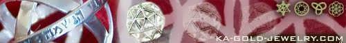 Ka Gold Jewelry - Genesa Crystal