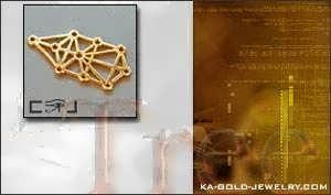 Tree of Life - Ka Gold Jewelry