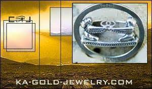 Ka Gold Jewerly - Viseca Peices