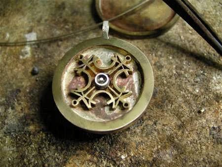 Sun Talisman - Amulets & Talismans - Jewelry - Shop By Category