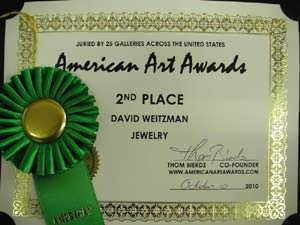 American Art Awards