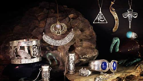 Egyptian Jewelry Discount