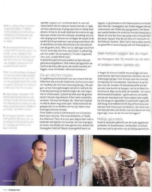 Happinez interview - page 3