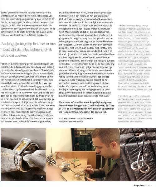 Happinez interview - page 5