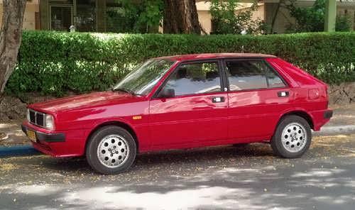 David's Lancia