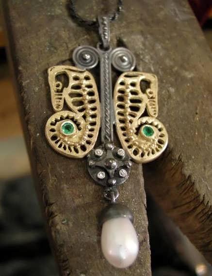 Genuine Mayan Artifact