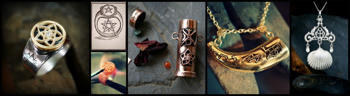 Venus Talismans New Editions