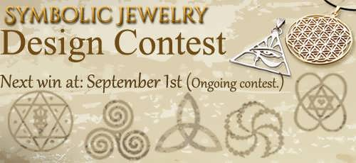 Symbolic Jewelry Design Contest
