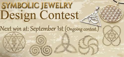 Symbolic Jewelry Design Contest
