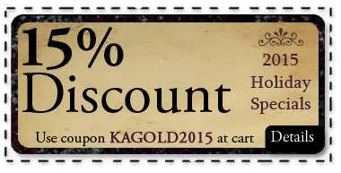 2015 15% Discount Coupon
