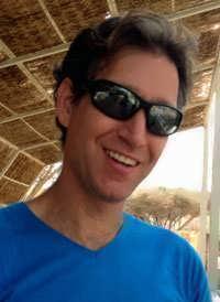 Yaron Shaool