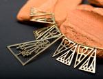 ankh lotus necklace3