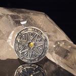 chaldean astrology talisman4