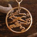 japanese stork gold1