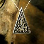 mars talisman silver1