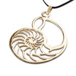 nautilus pendant2