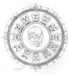 The 13 Sacred Crystal Skulls