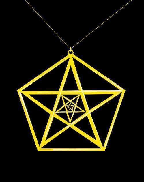 Pythagorean Pentagon