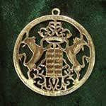 72 sacred names silver