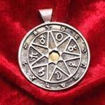 7 metals Chaldean astrology
