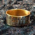 Irish Wit Ring