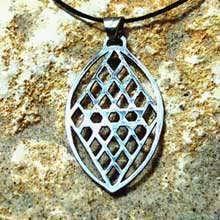 Gates Key Silver