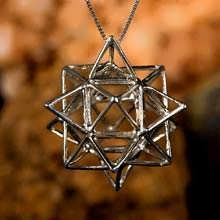 The Alchemy Pendant