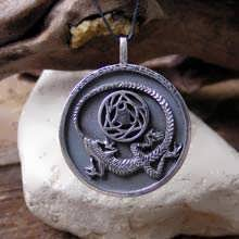 Divination Jewelry