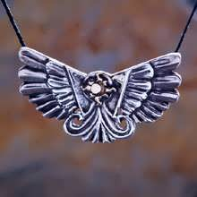 Equinox Talisman Silver And Gold (*Sold Out!*)