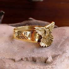 Forgiveness Ring Gold