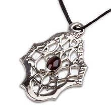 Хамса «Бен Порат Йосеф», серебро
