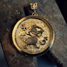 Jupiter Mars Talisman Gold (*Limited Edition*)