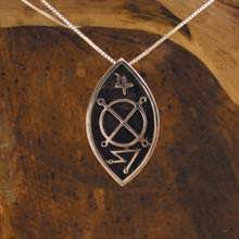 Jupiter Talisman Silver (*Sold Out!*)