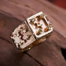 Jupiter Talisman Ring Gold (*Limited Edition*)