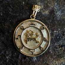 Jupiter Sagittarius Talisman Gold (*Limited Edition*)