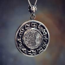 Jupiter-Spica Talismans Silver (*Limited Edition*)