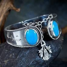 Ka Armband - Silber