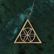 Ka gold jewelry symbol