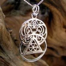 The Light Pendant