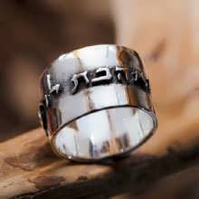 Ring of Love Silver