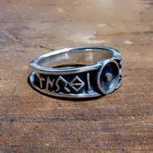 Monad Ring