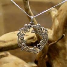 Ouroboros Jewelry