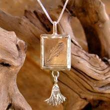 scorpio Jewelry Pendant Silver