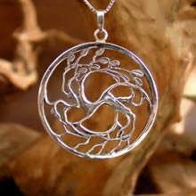 Tree of Love Silver