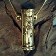 Venus in Libra Talisman Gold (*Last Two!*)